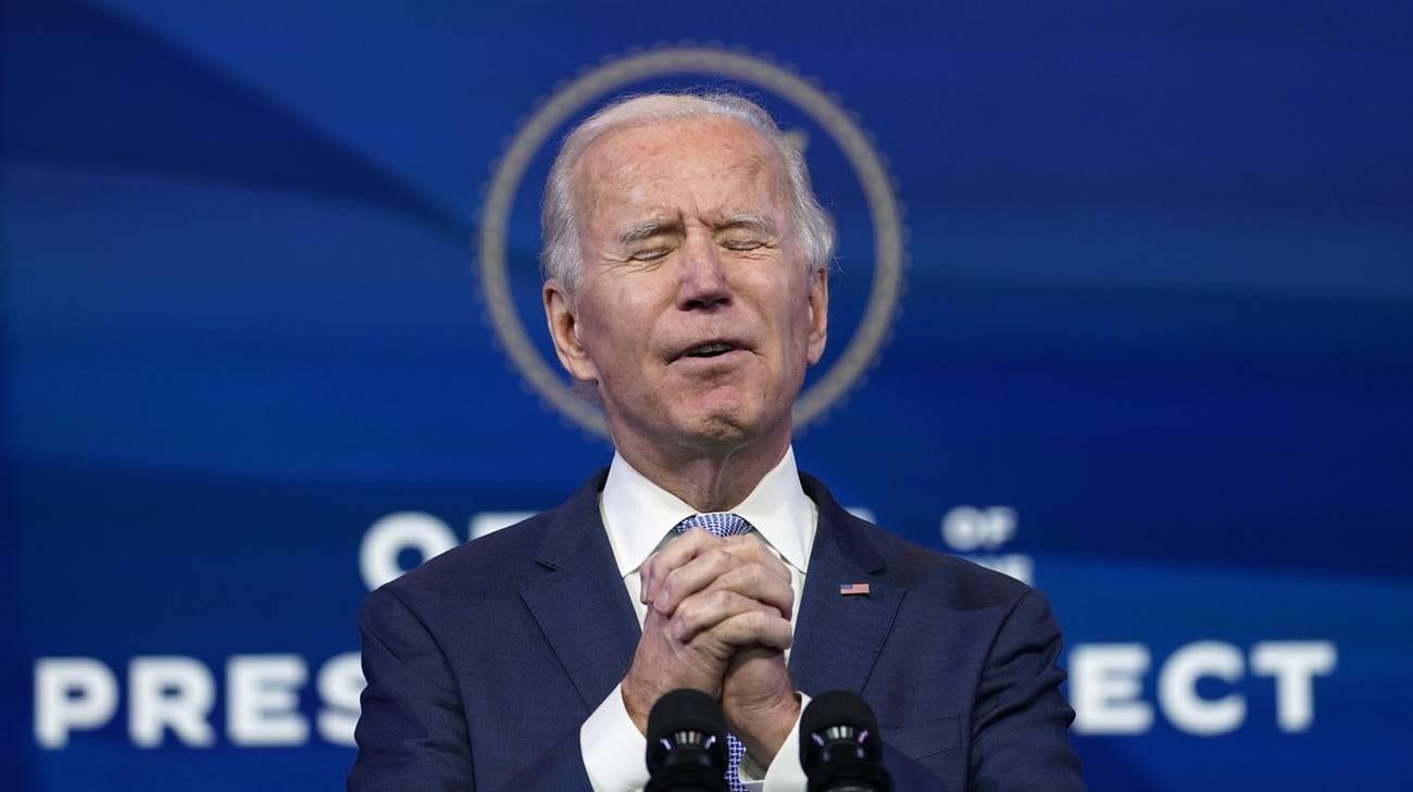 """Stasera, in seconda serata su Rai1, in onda il documentario """"Il metodo Biden"""", la biografia del nuovo Presidente degli Stati Uniti"""