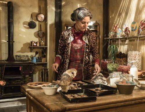 CinemaTivu: La Befana vien di notte (Ita 2018), con protagonista Paola Cortellesi e con Stefano Fresi, in prima tv free, in prime time su RaiUno