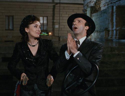 CinemaTivu: La vita è bella (Ita 1997), di e con Roberto Benigni e Nicoletta Braschi. Torna il film premio Oscar, in prima serata su Canale5