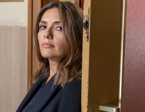 Fiction Club · Mina Settembre, quarto appuntamento. Con protagonista Serena Rossi, in onda in prima visione assoluta su RaiUno