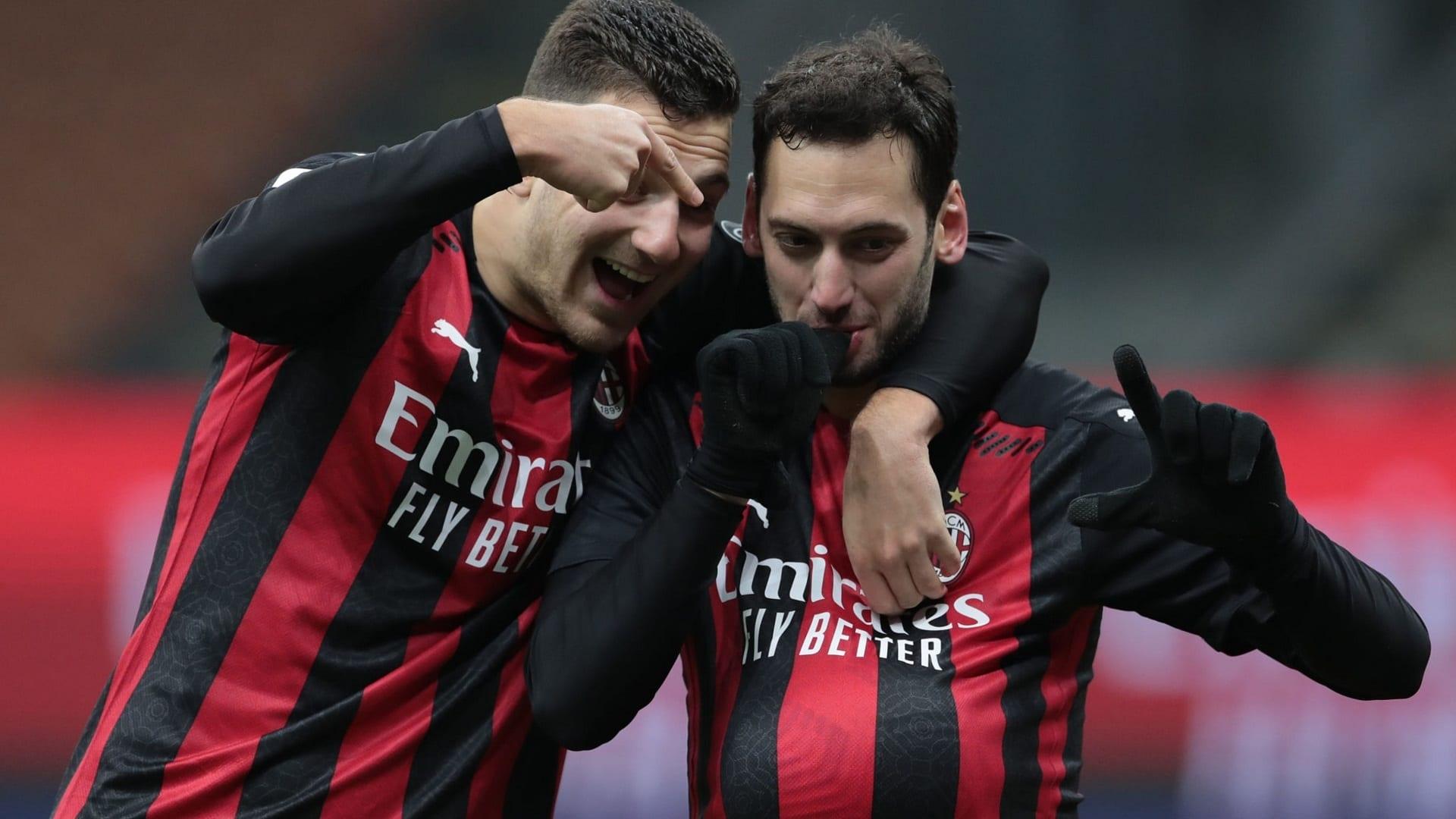 AscoltiTV 12 gennaio 2021 · Milan vs Torino fino ai rigori, Viaggio nella Grande Bellezza di Roma, l'esordio di Stasera tutto è possibile, GFvip