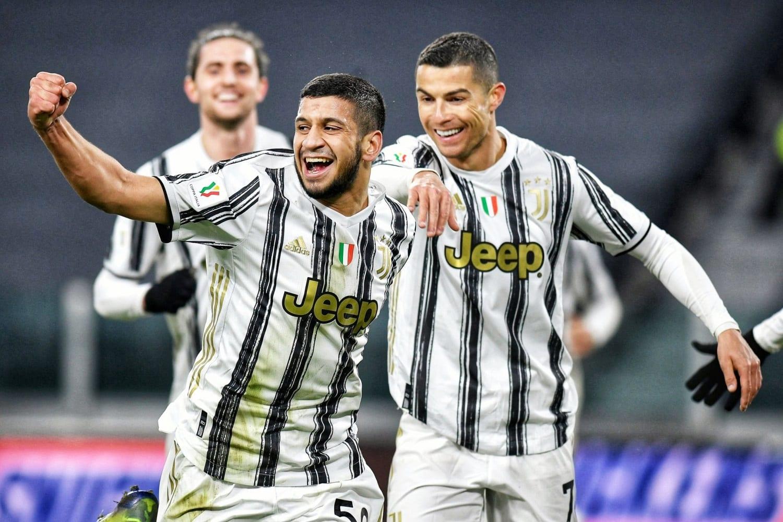 AscoltiTV 13 gennaio 2021 · Juventus vs Genoa, Made in Italy, Chi l'ha visto?, la crisi di Governo in tv tra Stasera Italia e lo Speciale TgLa7, il GFvip