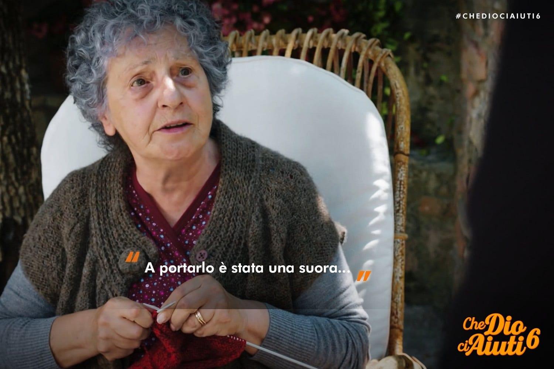 AscoltiTV 14 gennaio 2021 · Che Dio ci aiuti 6, Daydreamer, Mamma ho perso l'aereo, in Coppa Italia Atalanta vs Cagliari e Sassuolo vs Spal, GFVip