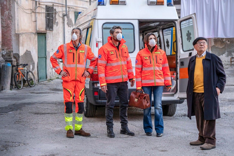 AscoltiTV 18 gennaio 2021 · Il raddoppio di Mina Settembre, tra il GFVip, Report, Quarta Repubblica, Speciale TgLa7 con la maratona Mentana e Tg2 Post