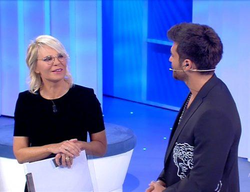AscoltiTV 23 gennaio 2021 · Dati Auditel del sabato: Una puntata fantastica di C'è posta per te (29,59%), Affari Tuoi viva gli sposi! (16,81%), Kung fu panda 3 (4,59%). In daytime, Beautiful (16,08%), Amici (20,59%), Verissimo (20,57% + 17,77%) doppia ItaliaSi! (10,25% + 10,98%)