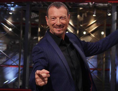 """""""Nuovo"""" programma in arrivo su #Rai1 con Amadeus alla conduzione: la news!"""
