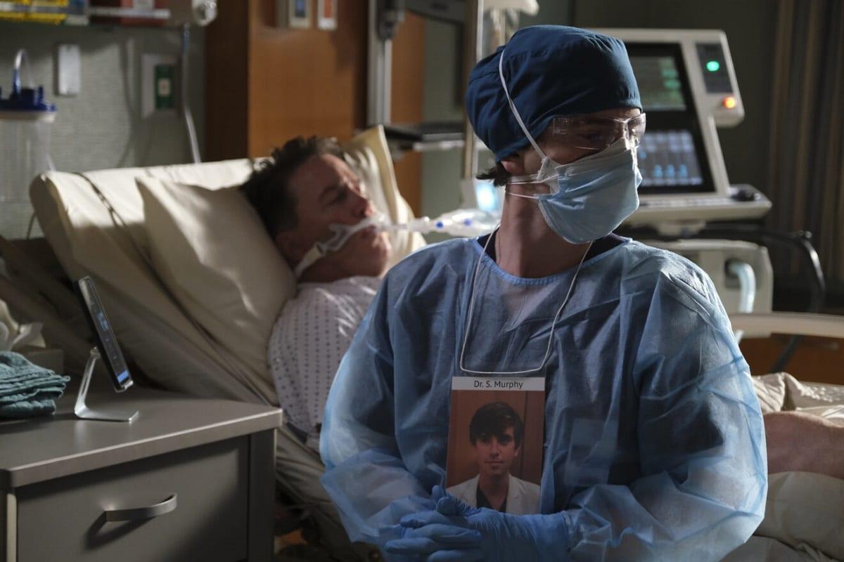 SerieTivu: The Good Doctor 4 seconda serata. Con protagonista Freddie Highmore nei panni del dottor Shaun Murphy, in prima visione assoluta su RaiDue