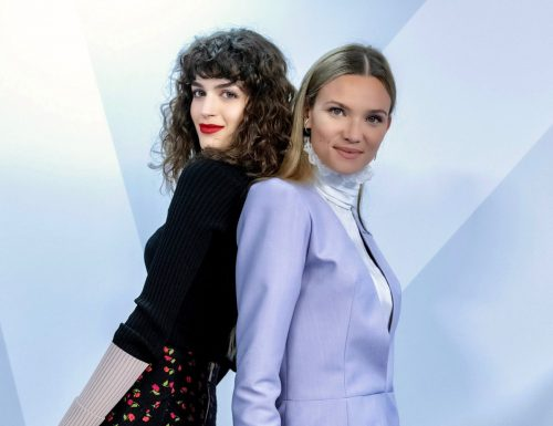 Live 16 gennaio 2021 · Verissimo 2021, diciottesimo appuntamento. Con la ragazza (cit.) Silvia Toffanin, in onda su Canale5