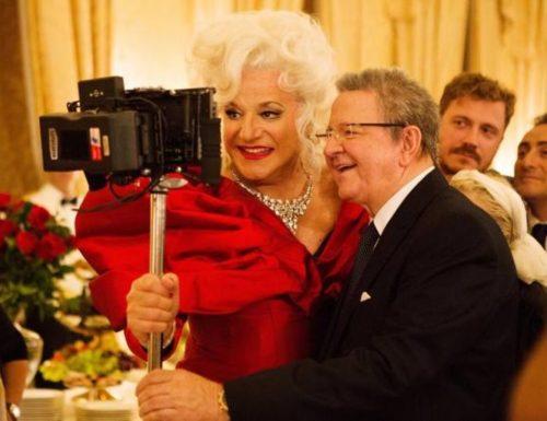 CinemaTivu · Amici come prima (Ita 2018), diretto e interpretato da Christian De Sica e con Massimo Boldi, in prima tv free su Canale5