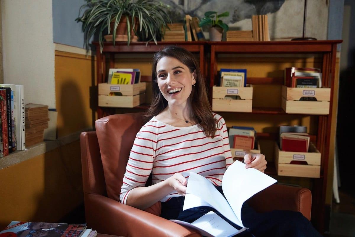 Fiction Club · Che Dio ci aiuti 6 terzo appuntamento. Con protagonista Elena Sofia Ricci, in onda in prima serata su RaiUno