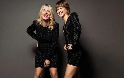 Domani ad #Amici20 su #Canale5 Emma e Alessandra Amoroso canteranno per la prima volta #pezzodicuore
