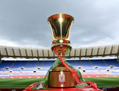 #CoppaItalia, stasera in diretta esclusiva su #Rai2 c'è #RomaSpezia: appuntamento alle 21.15