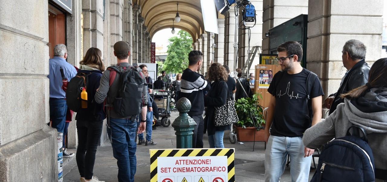 Masantonio, con protagonista Alessandro Preziosi, prossimamente su Canale5, sbarca in Francia sulla rete Polar+, disponibile con Canal+