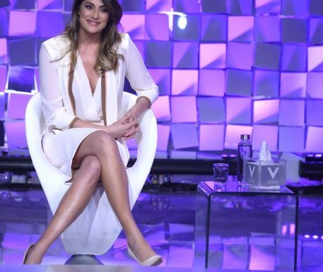 """Elisa Isoardi domani a #Verissimo: """"Ricomincio da me, sono pronta a tante cose. 18 anni bellissimi"""""""