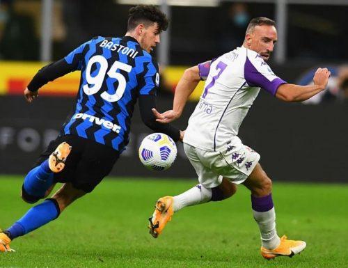 #CoppaItalia, pomeriggio con le big: alle 15 #FiorentinaInter su #Rai1 e alle 17.45 #NapoliEmpoli su #Rai2