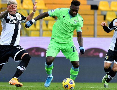 #CoppaItalia, si chiudono gli ottavi con #LazioParma: diretta esclusiva su #Rai2 alle 21.15