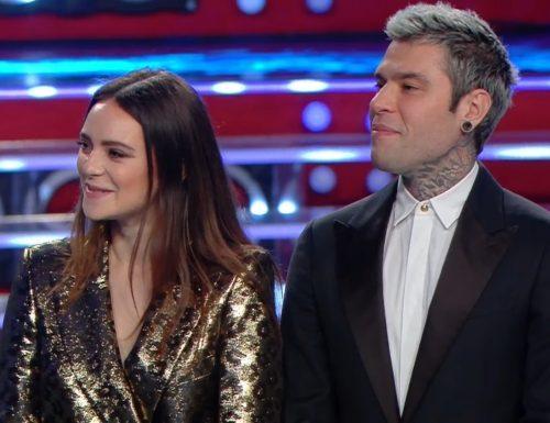 Altra tegola su Sanremo 2021: Il cantante Fedez pubblica per sbaglio su Instagram la canzone con Francesca Michielin. Rischiano la squalifica?