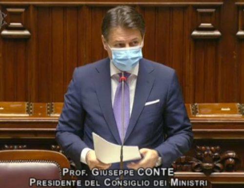 RaiUno modifica il proprio palinsesto per seguire le comunicazioni del Presidente del Consiglio Giuseppe Conte, legate alla crisi di Governo