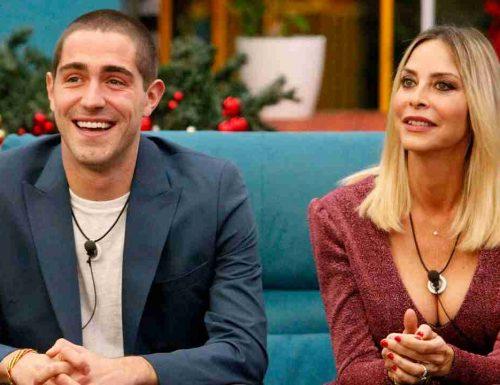 Tommaso Zorzi e Stefania Orlando verso l'Isola dei Famosi? Le ultime notizie