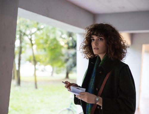 Fiction Club: Made in Italy, prima puntata. Con Greta Ferro e Margherita Buy, in prima visione free, in onda in prima serata su Canale5