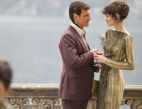 Fiction Club: Made in Italy, terza puntata. Con Greta Ferro e Margherita Buy, in prima visione free, in onda in prima serata su Canale5