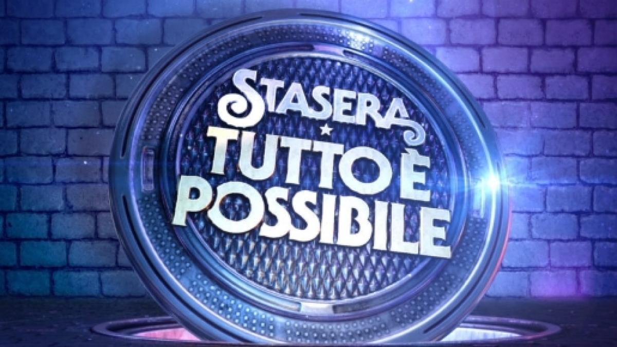 Live 12 gennaio 2021 · Stasera tutto è possibile 6 primo appuntamento. Condotto da Stefano De Martino, in onda in prima serata su RaiDue