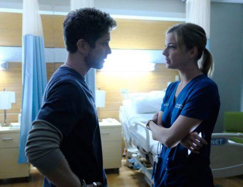 SerieTivu: The Resident 2, quarto appuntamento. Con protagonista Matt Czuchry nei panni del dottor Conrad Hawkins, in prima tv su RaiDue