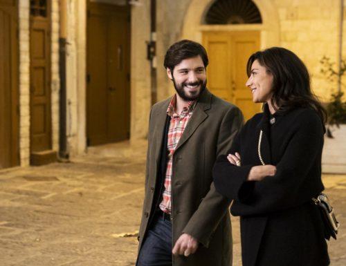 Fiction Club · Le indagini di Lolita Lobosco, primo appuntamento. Con protagonista Luisa Ranieri, in onda in prima visione assoluta su RaiUno