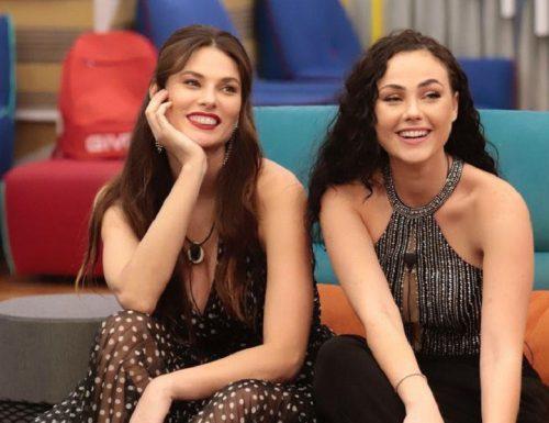 Live 5 febbraio 2021 · Grande Fratello Vip 5, trentasettesima puntata. Il GFVip è condotto da Alfonso Signorini, in prima serata su Canale5