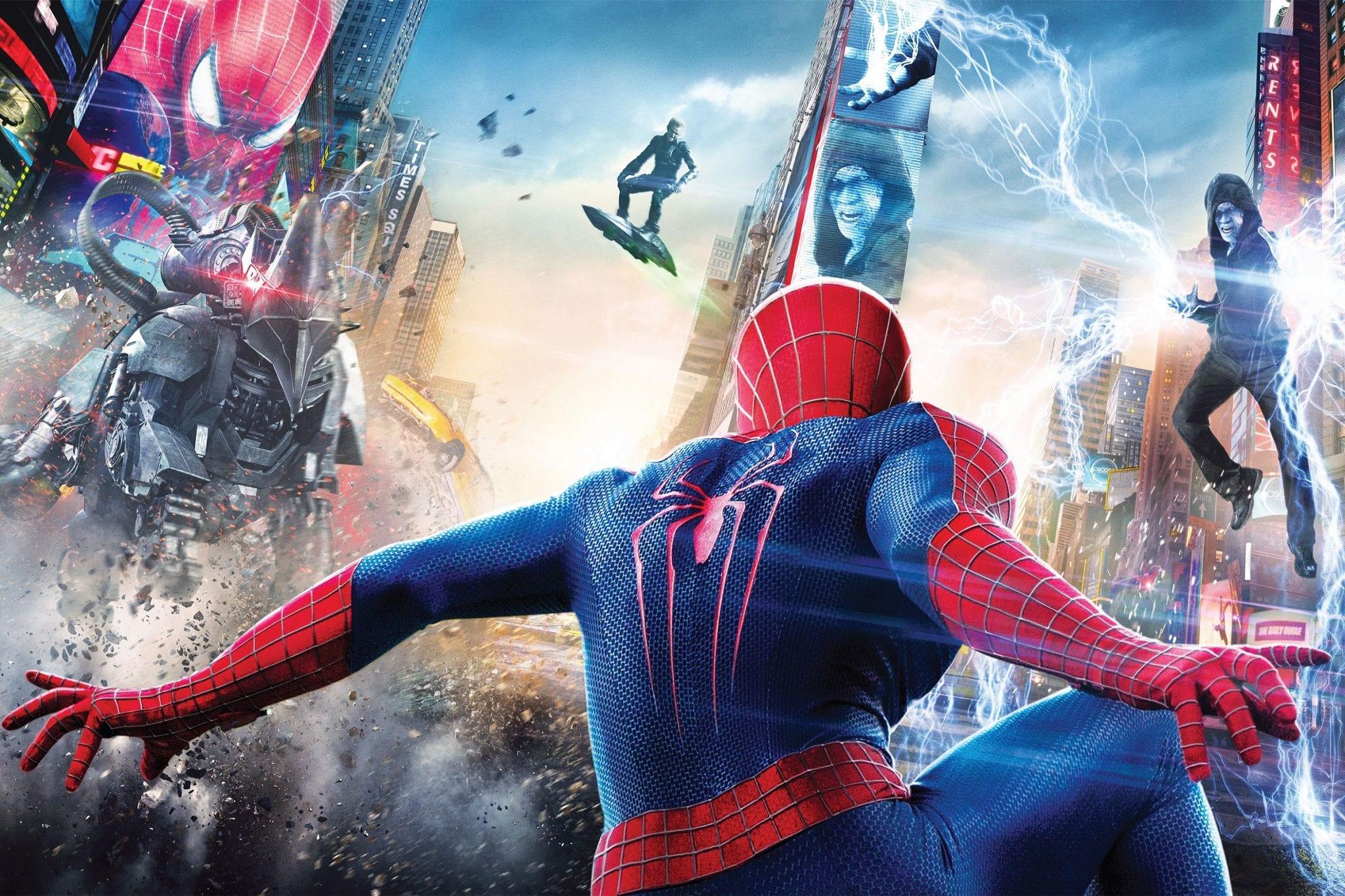 GuidaTV 12 Febbraio 2021: Il cantante mascherato, GFVip, The Good Doctor, Quarto Grado, Propaganda Live, Spider-Man e The Nice Guys