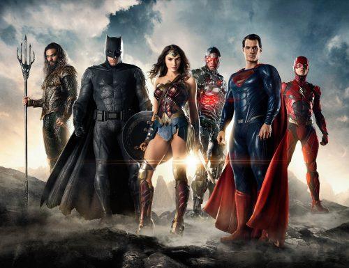 TuttalaTivu · GuidaTV 14 Febbraio 2021: Ultimi episodi per Mina Settembre, tra Non è la D'Urso, Che tempo che fa, Non è l'Arena, GFVip e i film Justice League e La bussola d'oro (su RaiMovie)
