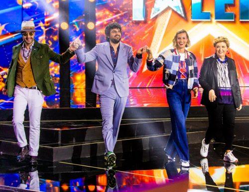 Cambio alla conduzione di Italia's got talent per la finale: ecco chi ci sarà e perché!