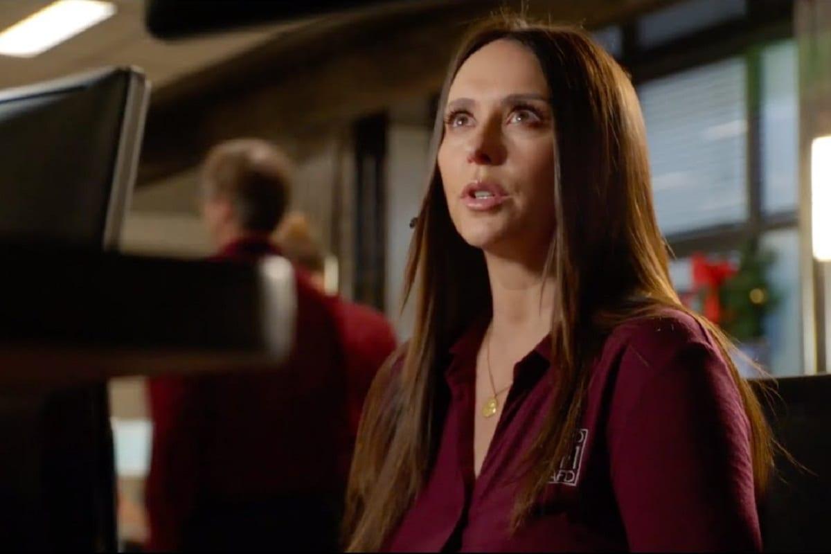 SerieTivu: 9-1-1 sesto appuntamento. Con protagonista Angela Bassett nei panni di Athena Carter Nash, in prima visione tv su RaiDue