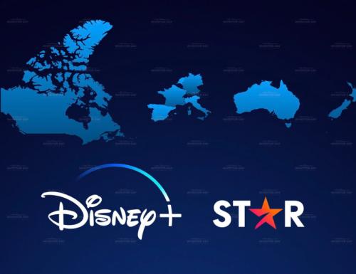 Presentata la novità #Star, disponibile sulla piattaforma #Disney+: ecco i dettagli!