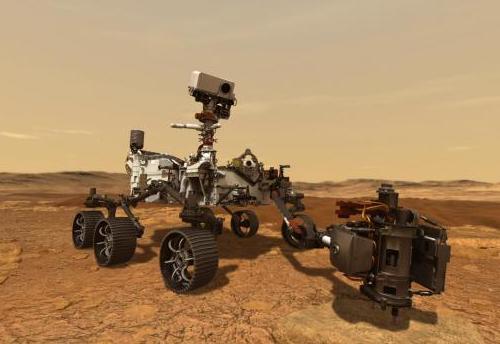 In diretta da Marte, Missione Perseverance: Alla ricerca della Vita, lo storico evento questa sera, dalle ore 21 su Focus di Mediaset