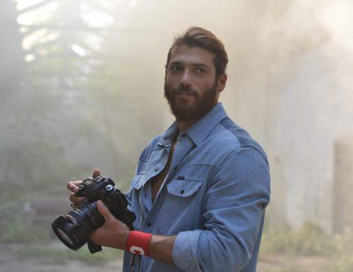 Su #Canale5 in arrivo un'altra serie tv turca con #CanYaman? #daydreamer