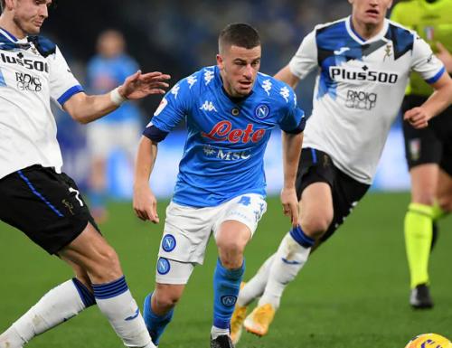 In Coppa Italia l'ultima semifinale di ritorno con Atalanta vs Napoli. Stasera dalle 20.45 su RaiUno. Chi andrà in finale?