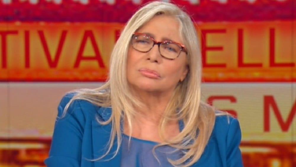 AscoltiTV 21 febbraio 2021 · Le indagini di Lolita Lobosco, Non è la D'Urso, Che tempo che fa, Non è l'Arena, Independence Day Rigenerazione