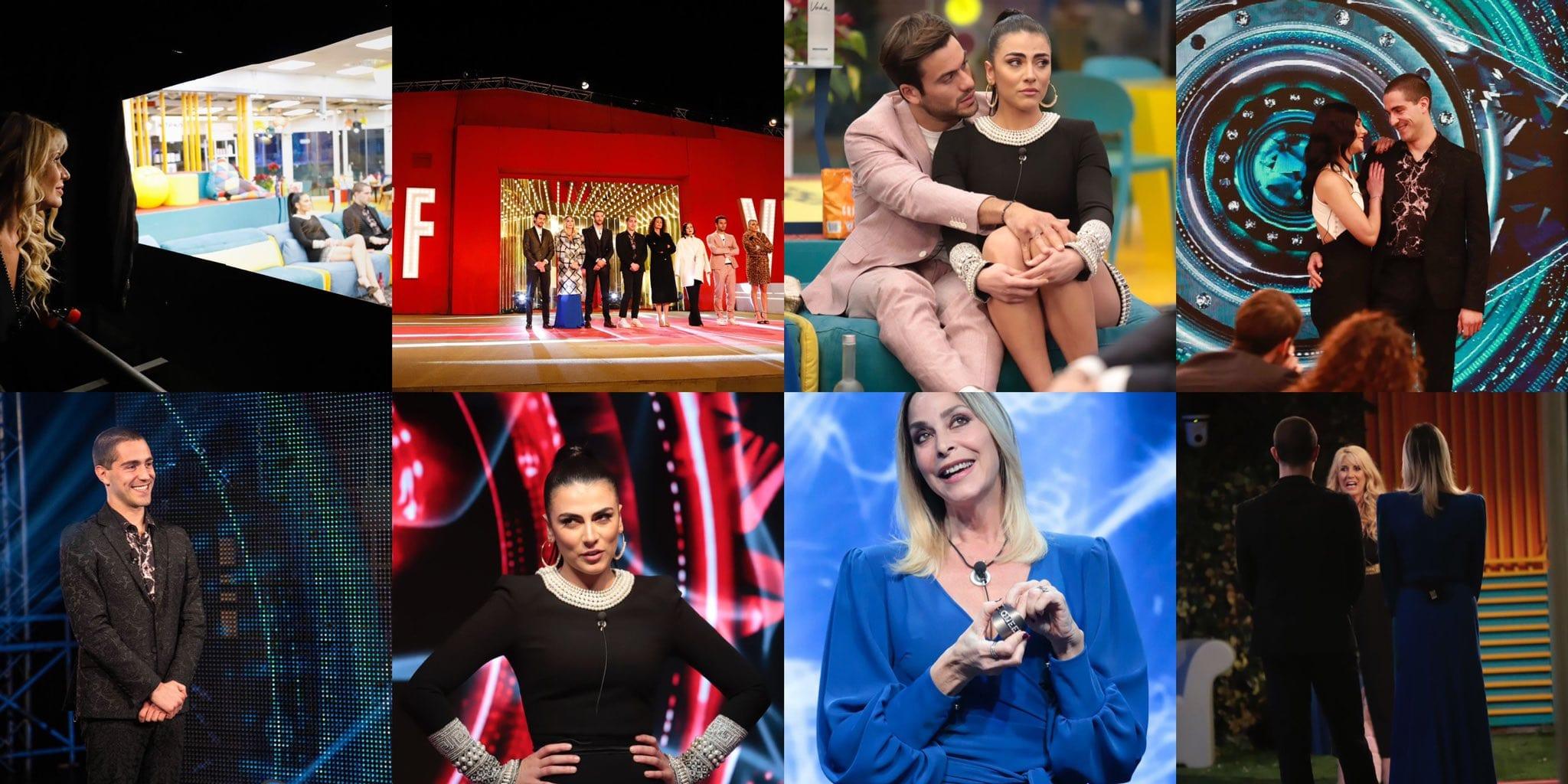 Live 19 febbraio 2021 · Grande Fratello Vip 5 quarantunesima puntata. Il GFVip è condotto da Alfonso Signorini, in prima serata su Canale5