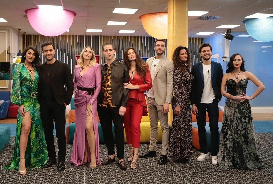 Live 22 febbraio 2021 · Grande Fratello Vip 5 quarantaduesima puntata. Il GFVip è condotto da Alfonso Signorini, in prima serata su Canale5