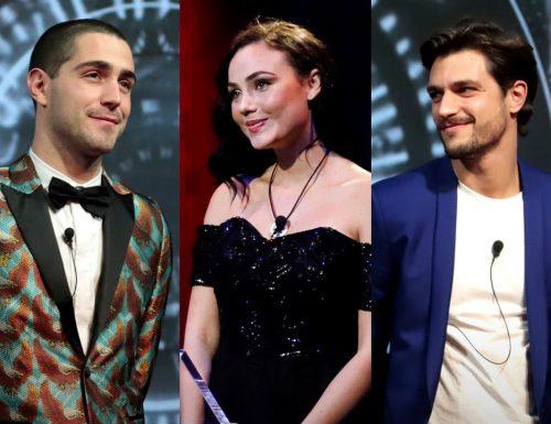 Live 26 febbraio 2021 · Grande Fratello Vip 5, quarantatreesima puntata. Il GFVip è condotto da Alfonso Signorini, in prima serata su Canale5