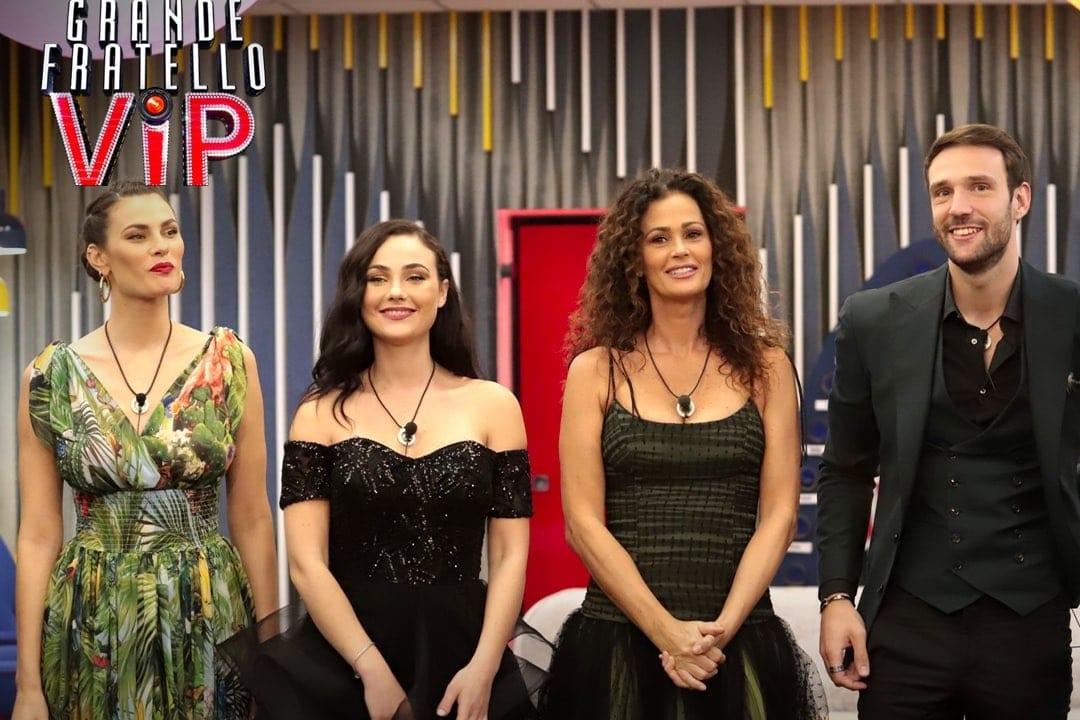 Live 15 febbraio 2021 · Grande Fratello Vip 5 quarantesima puntata. Il GFVip è condotto da Alfonso Signorini, in prima serata su Canale5