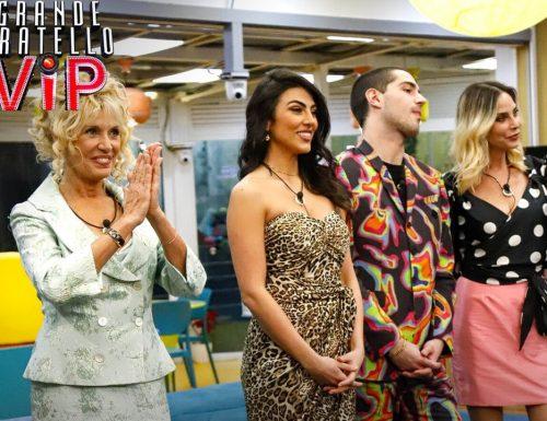 Live 1 febbraio 2021 · Grande Fratello Vip 5, trentaseiesima puntata. Il GFVip è condotto da Alfonso Signorini, in prima serata su Canale5