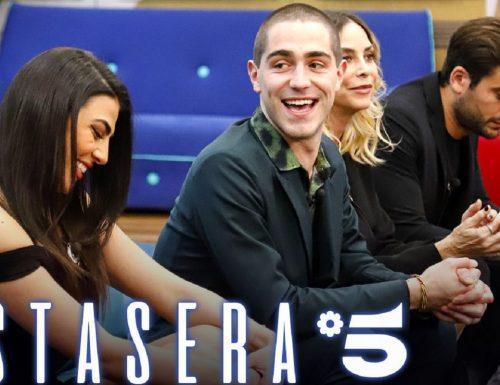 Live 8 febbraio 2021 · Grande Fratello Vip 5, trentottesima puntata. Il GF Vip è condotto da Alfonso Signorini, in prima serata su Canale5