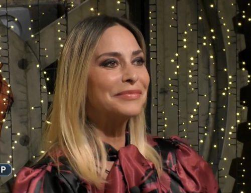 """Stefania Orlando si racconta: """"Proposte interessanti, vorrei condurre un talk e avere fiducia"""""""
