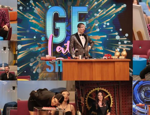Live 12 febbraio 2021 · Grande Fratello Vip 5, trentanovesima puntata. Il GFVip è condotto da Alfonso Signorini, in prima serata su Canale5