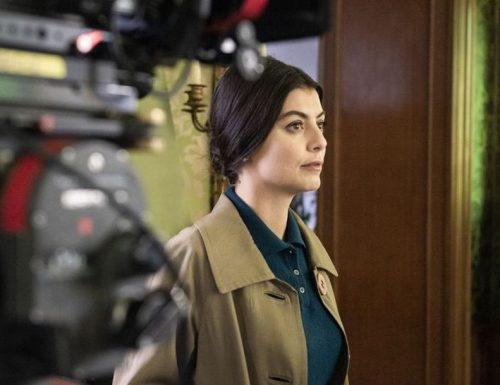 Alessandra Mastronardi sarà la protagonista di Carla, film tv dedicato all'etoile Carla Fracci. Una produzione diRai FictioneAnele