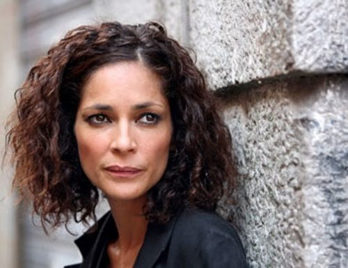 Vi ricordate di Simona Cavallari? Tornerà protagonista di una fiction Mediaset: i dettagli!