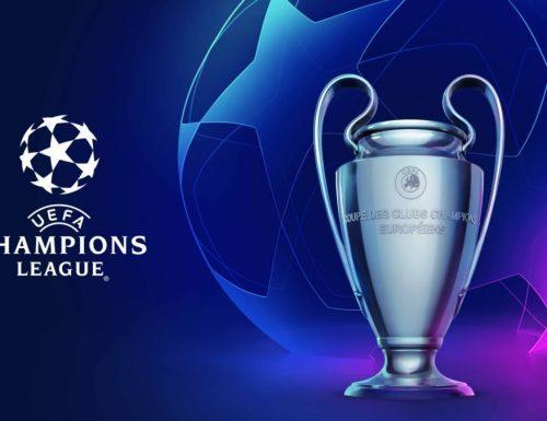 Ottavi di finale #ChampionsLeague: stasera #LazioBayern e #AtleticoChelsea, il programma di #Sky