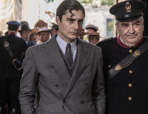 Fiction Club · Il commissario Ricciardi, terzo appuntamento. Con protagonista Lino Guanciale, in onda in prima visione assoluta su RaiUno
